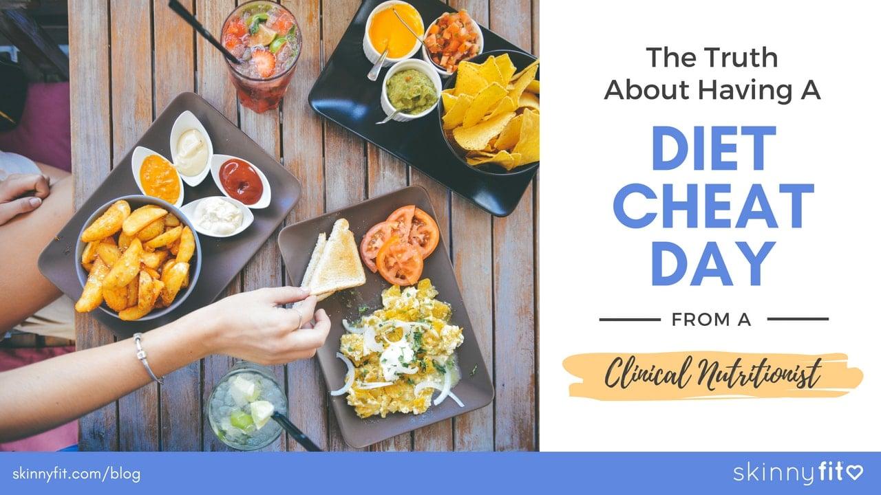 diet cheat day