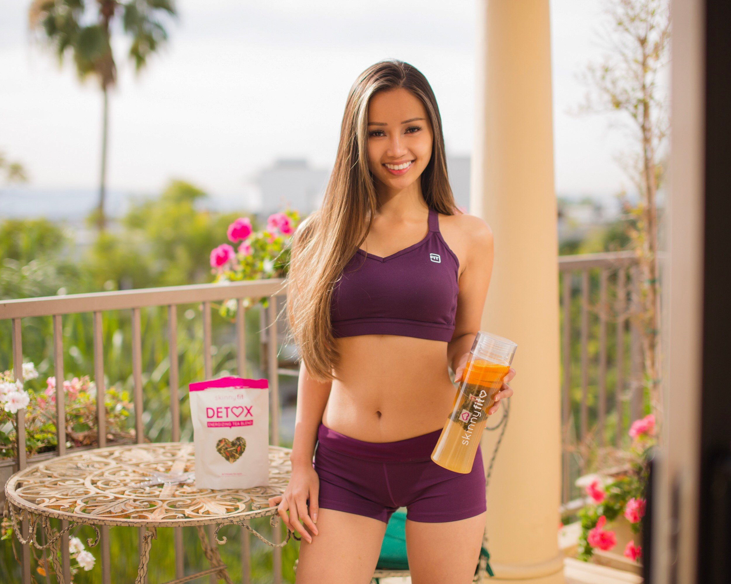 beach body workout routine