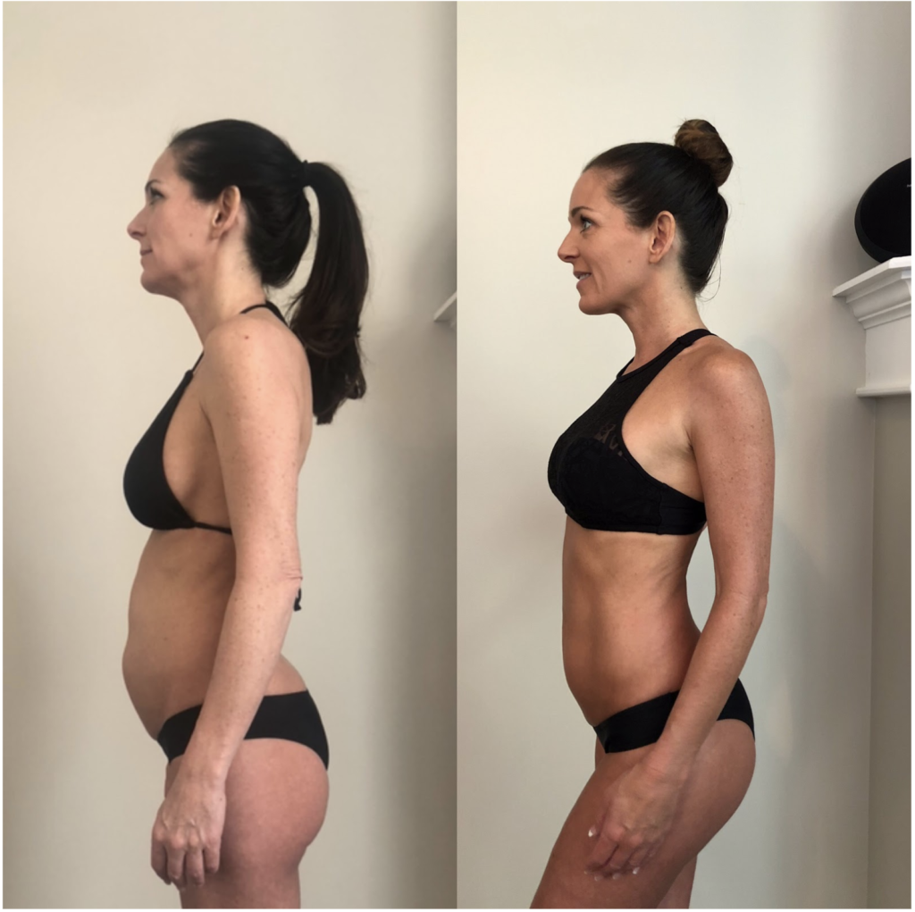 transformation challenge results skinnyfit