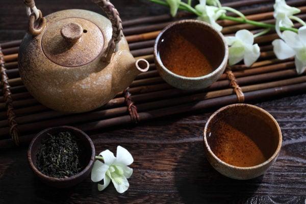 what does detox do history of detox tea