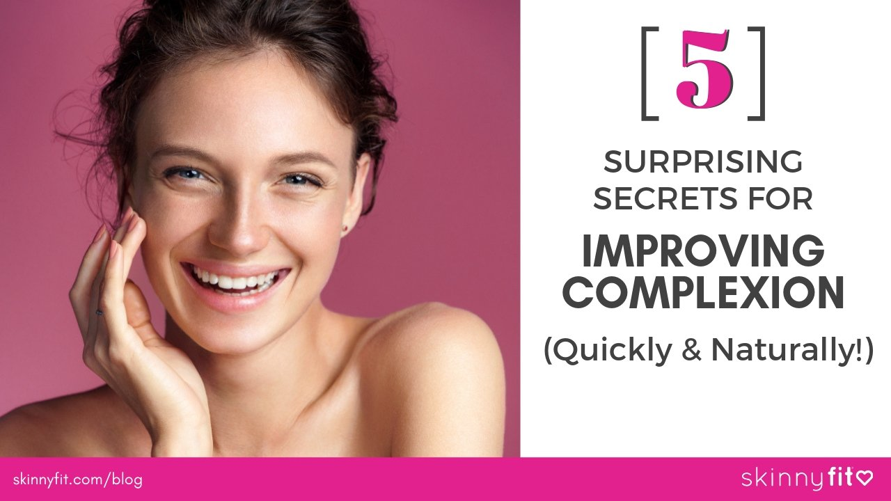 improving complexion