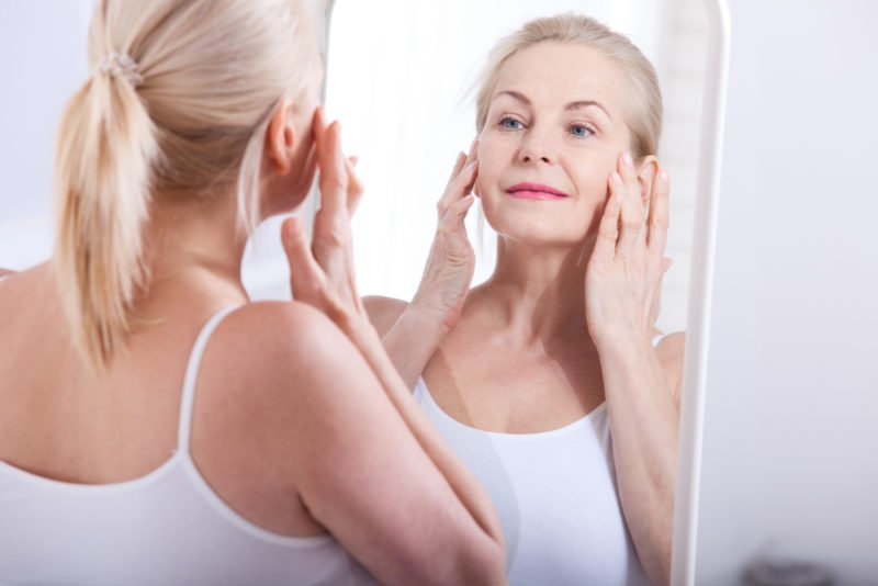 5 secrets for improving complexion