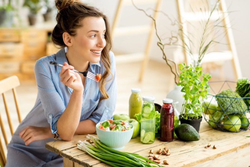 foods to eat for leaky gut