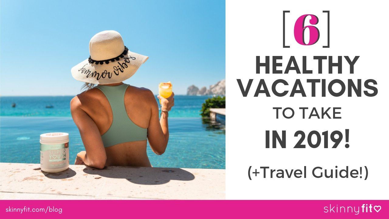 Healthy Vacations