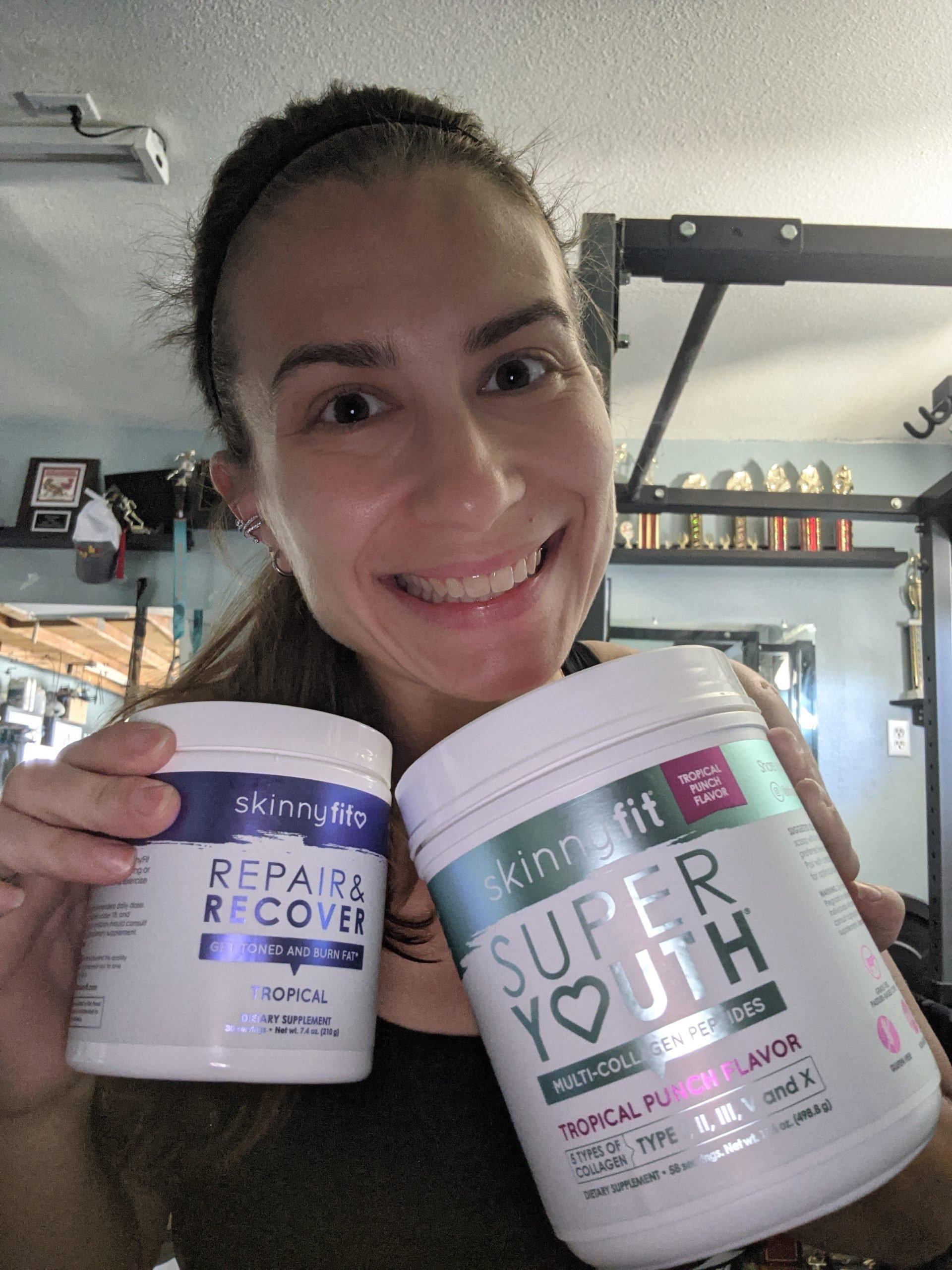 Sara Baha SkinnyFit Spotlight