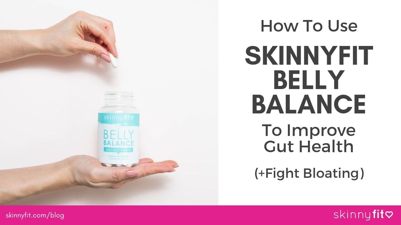 skinnyfit belly balance