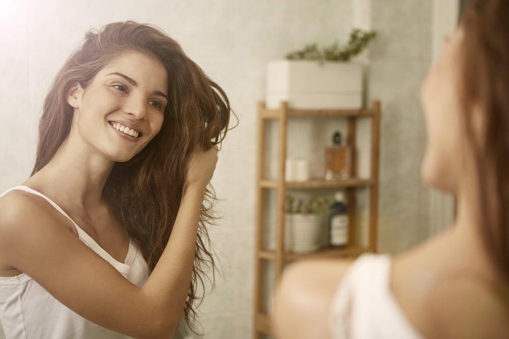 best hair, skin, and nails vitamin