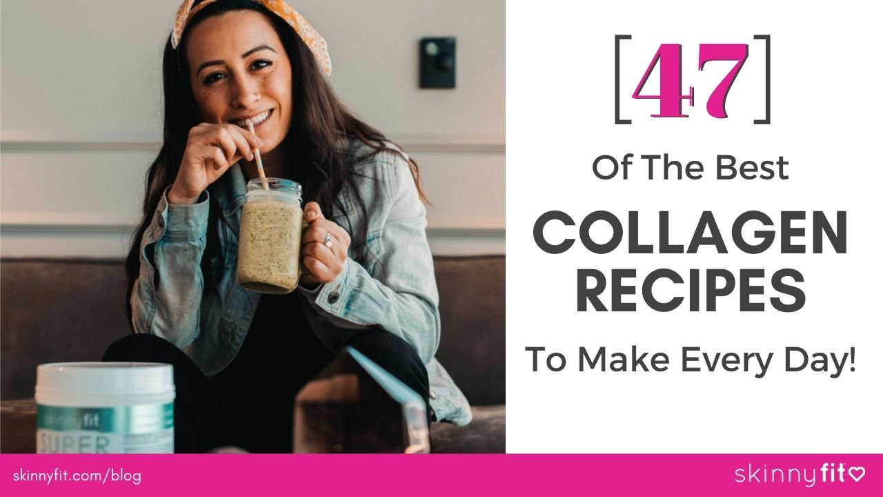 best collagen recipes