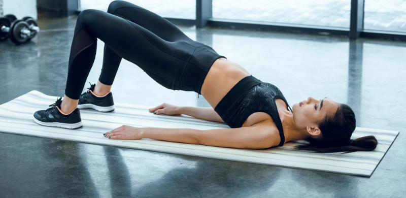 Best Pilates Exercises For Beginners