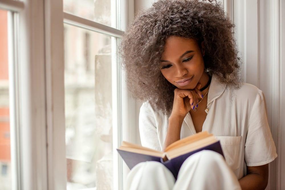 positive thinking books
