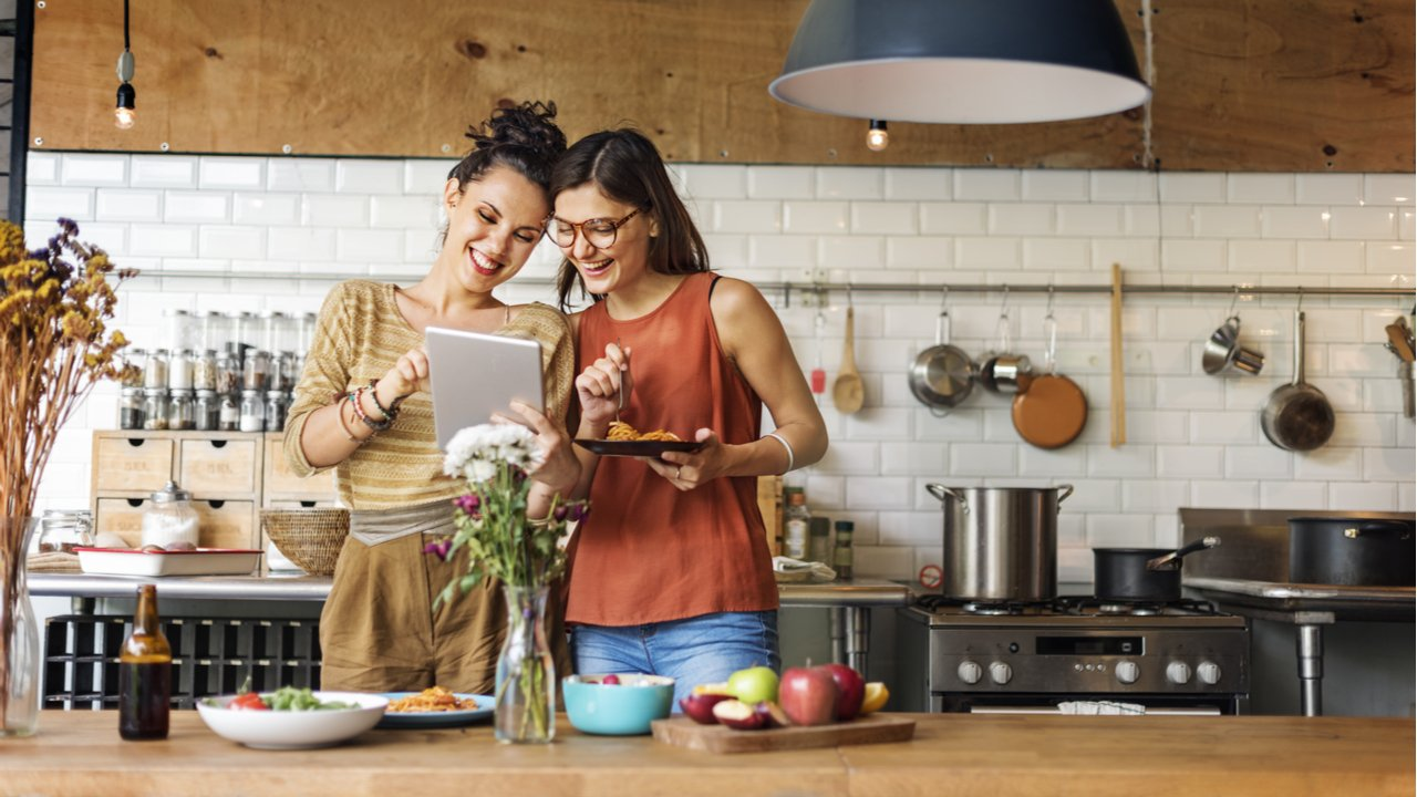 healthy cooking alternatives